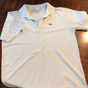 Men Lacoste Polo shirt